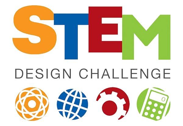 STEM Design Challenge Featuring K'NeX