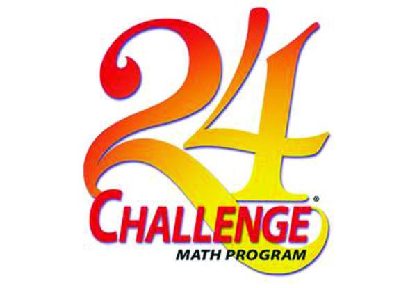 Regional 24 Challenge Math Tournament