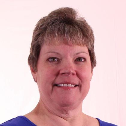Mary Eckart