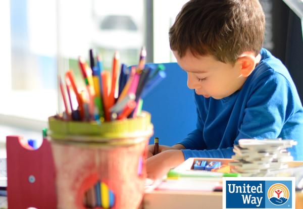 United Way of Erie County Needs YOUR Help!