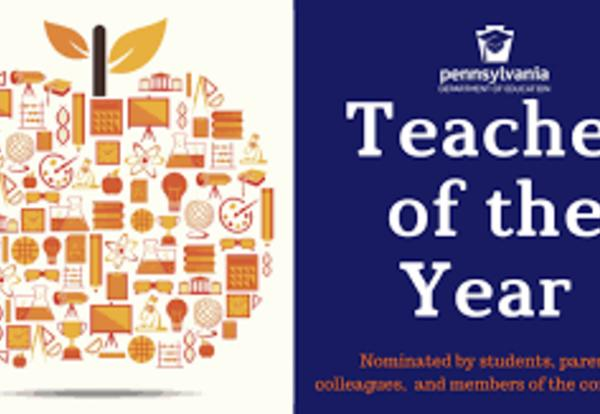 Teacher of the Year - Live Ceremonies