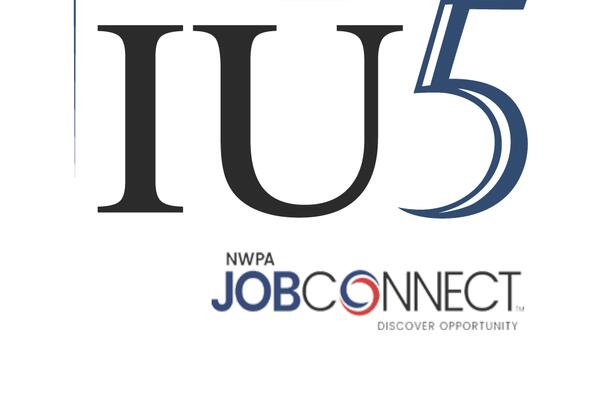 IU5 & NWPA Job Connect's Virtual Career Connections