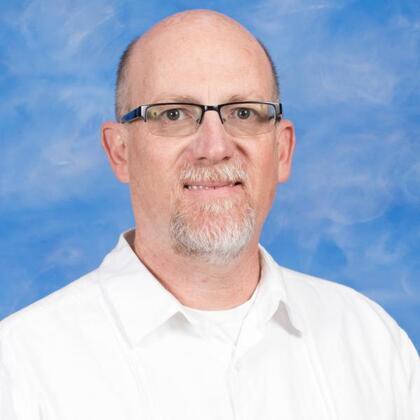 Mr. Loyd Ayers