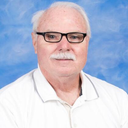 Mr. Wayne Morris