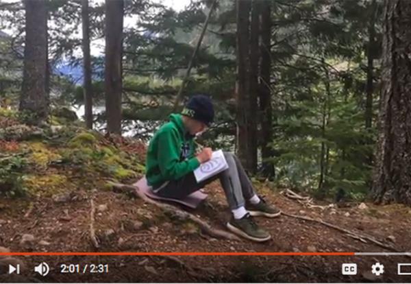 Experiences at North Cascades Institute