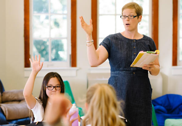 6 Questions for Teachers to Consider as They Start the School Year