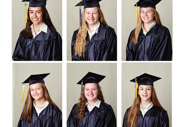 Villa Alumni - High Acheivers