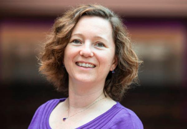 Villa Mom to Lead UW's Paul Allen School of Computer Science