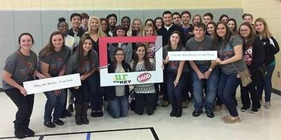 Steel Valley SADD attended YIELD
