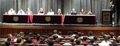 "Steel Valley's The Future is Mine ""Steel Valley Alumni Panel"" - Photo 3"