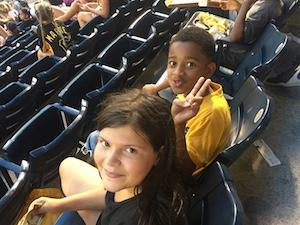 Steel Valley Summer Camp Goes To A Pirates Game - Photo 5