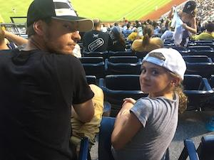 Steel Valley Summer Camp Goes To A Pirates Game - Photo 6