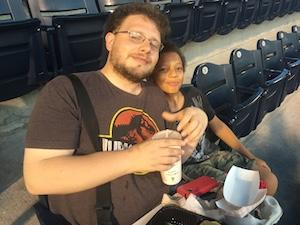 Steel Valley Summer Camp Goes To A Pirates Game - Photo 7