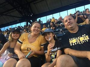Steel Valley Summer Camp Goes To A Pirates Game - Photo 2