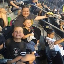 Steel Valley Summer Camp Goes To A Pirates Game - Photo 8