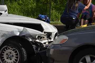 SADD Mock Crash 2015 - Photo 11