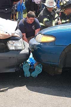 SADD Mock Crash GAllery 2 - Photo 11
