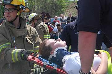 SADD Mock Crash GAllery 2 - Photo 7