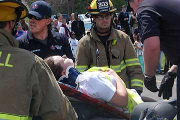 SADD Mock Crash GAllery 2 - Photo 6