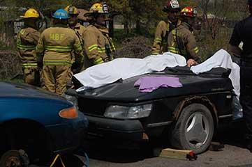 SADD Mock Crash GAllery 2 - Photo 5