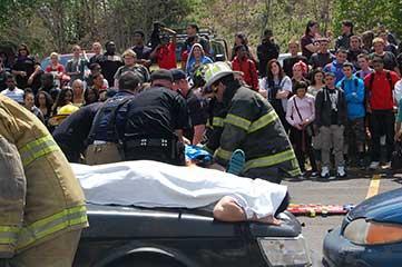 SADD Mock Crash GAllery 2 - Photo 21