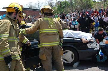 SADD Mock Crash GAllery 2 - Photo 17