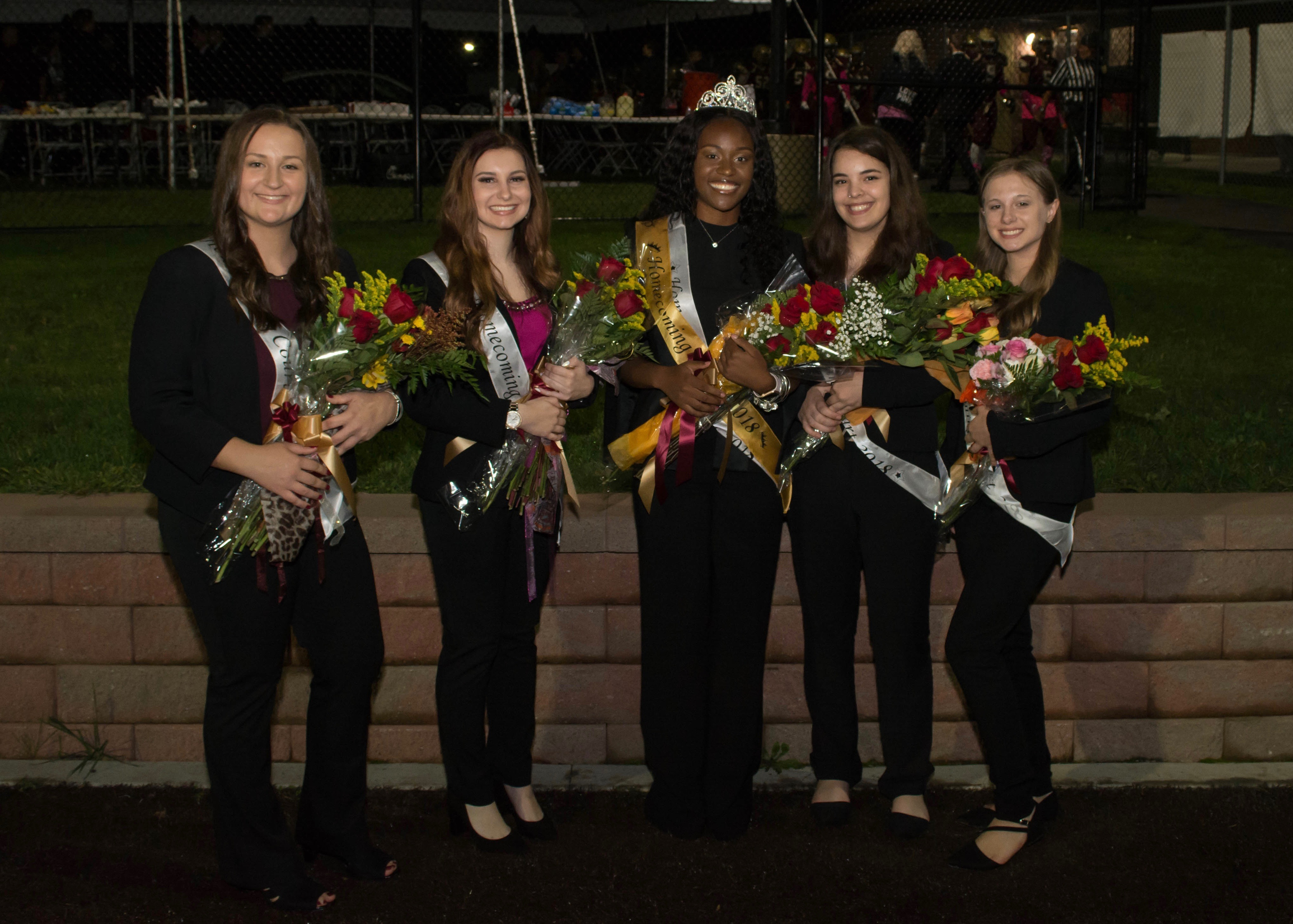Homecoming Court 02