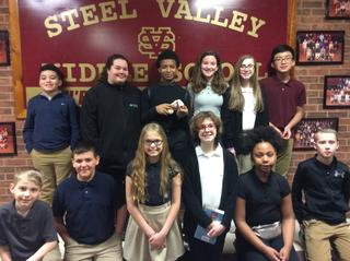 Steel Valley Middle School | Steel Valley Middle School