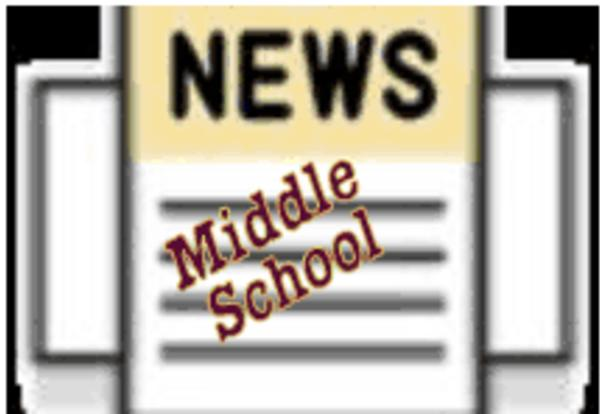 Middle School News