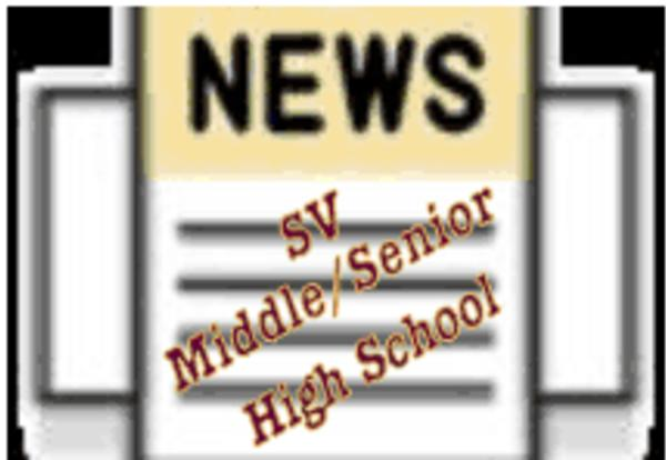 NOTICE:  Attention Middle and High School Parents and Staff
