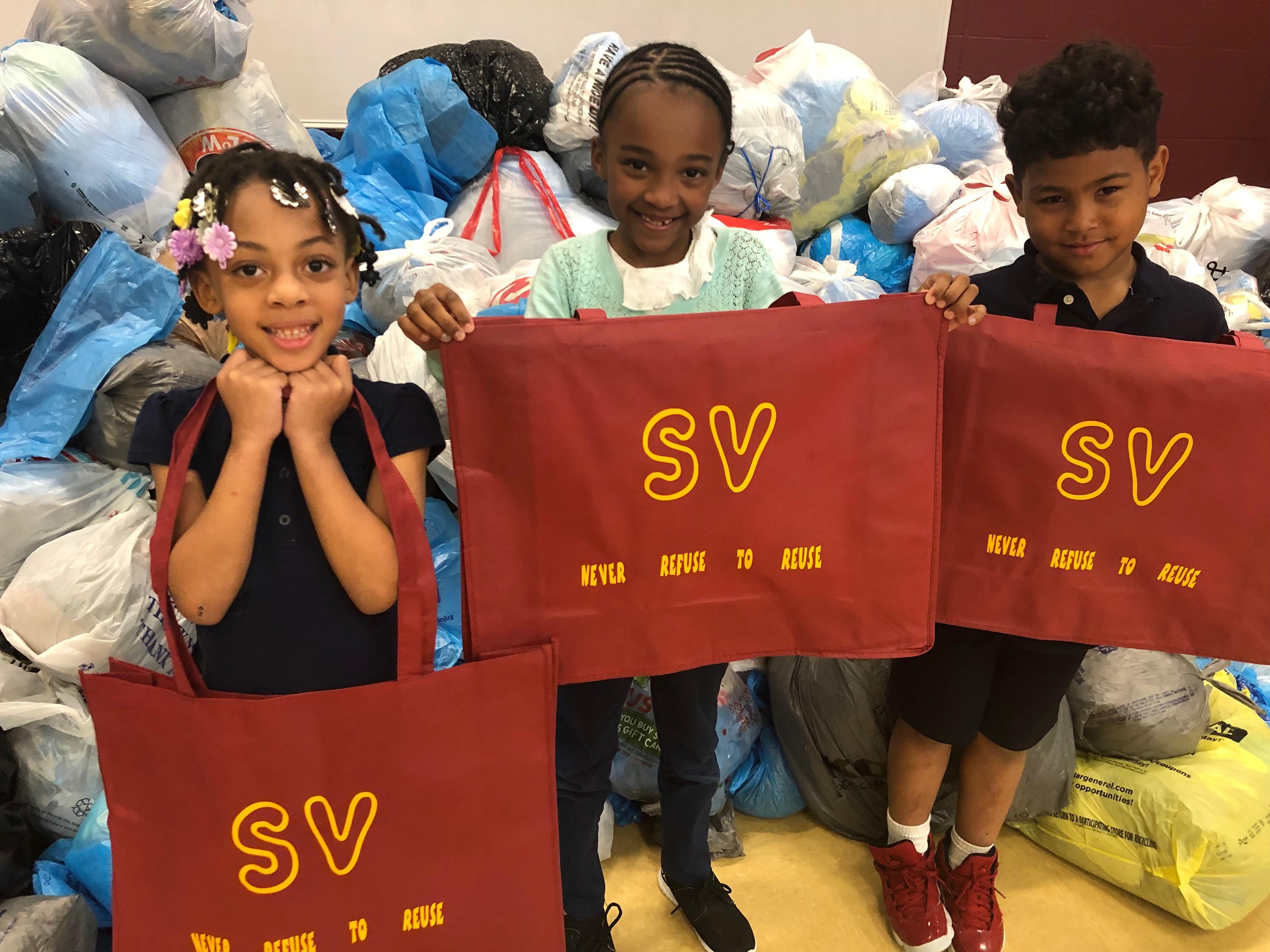 First Grade Top Recyclers