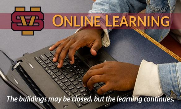 Online Learning: The buildings may be closed, but the learning continues