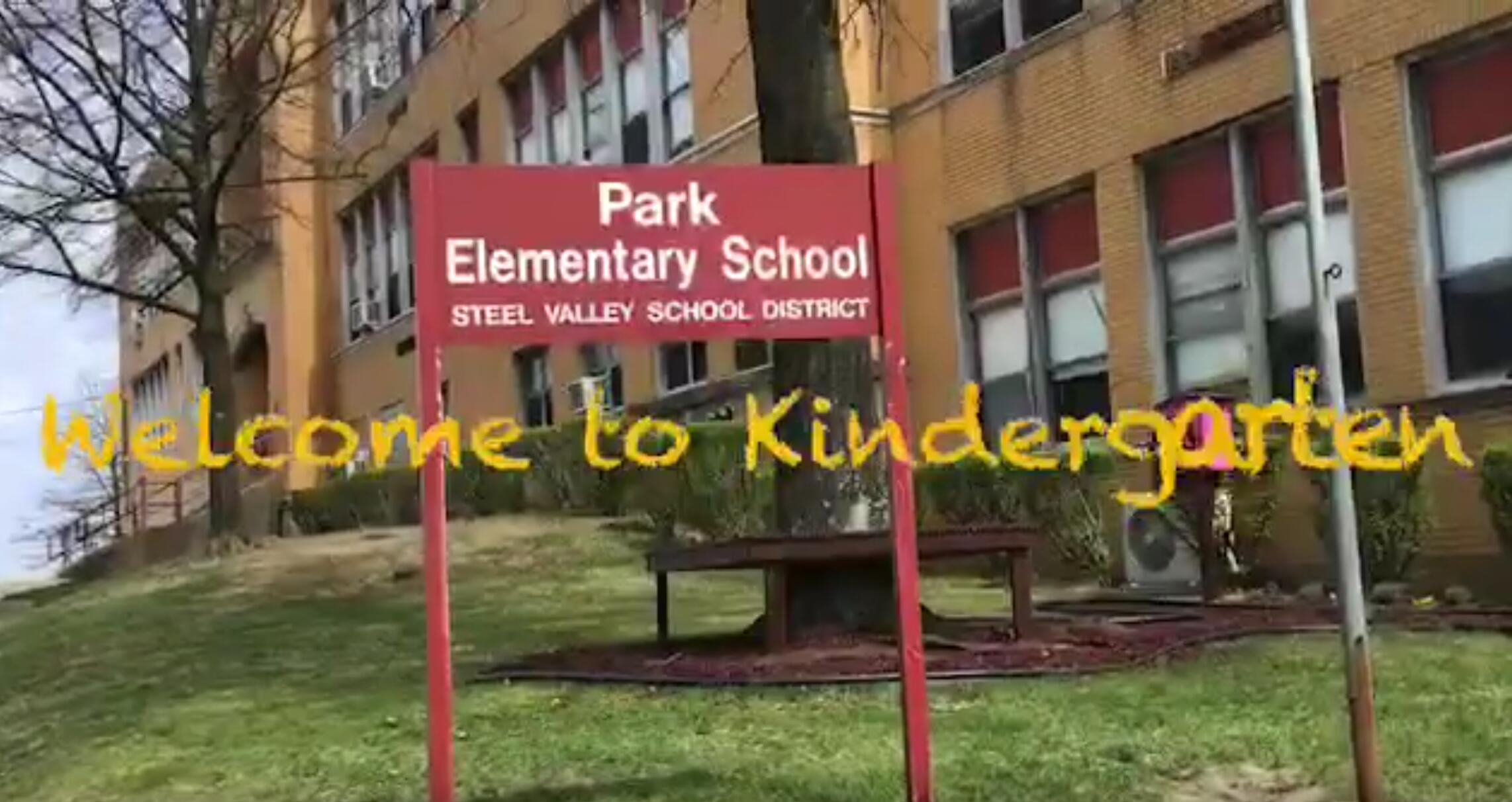 Kindergarten is now enrolling!