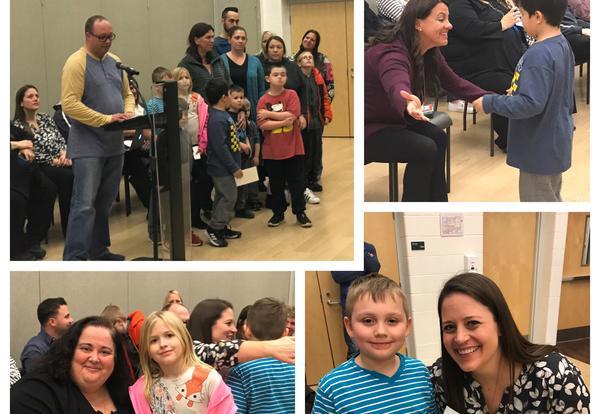 ABC Parent Group Raises $1,000 for Each SD81 School