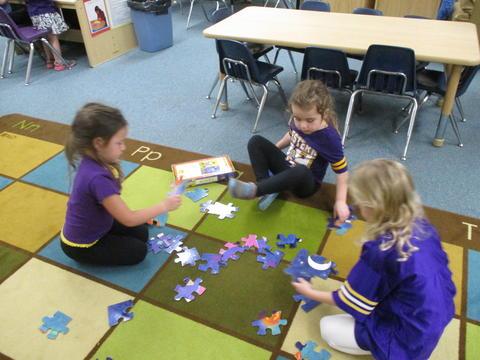 Preschool for All 1