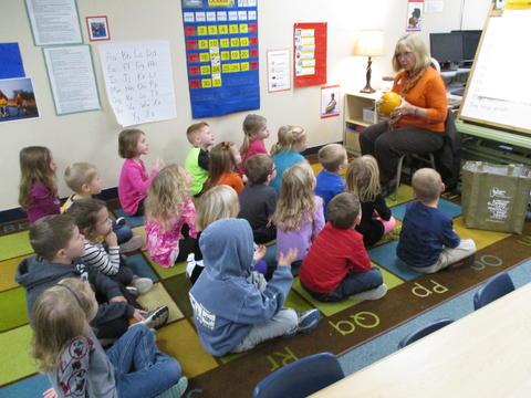 Preschool for All 2