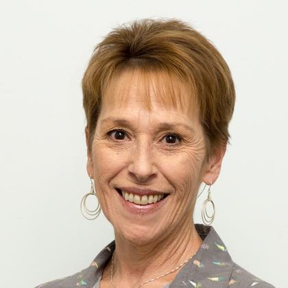 Janet John