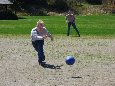 Kick Ball image for 01