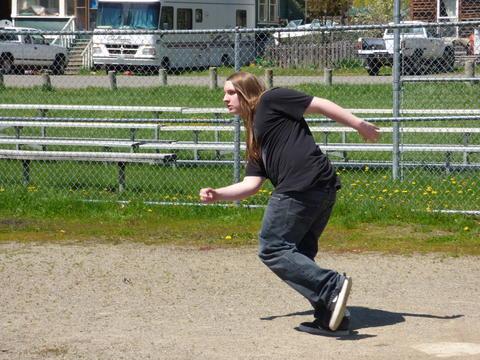 Kick Ball image for 03