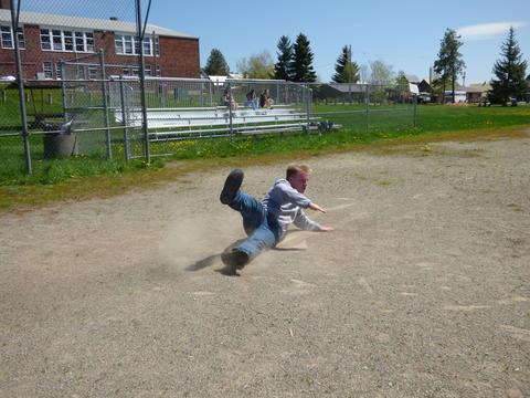 Kick Ball image for 06