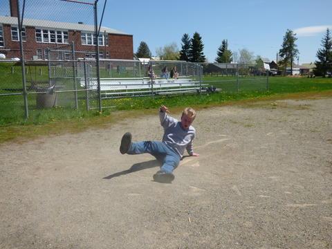 Kick Ball image for 08