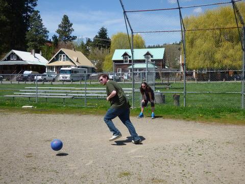 Kick Ball image for 10