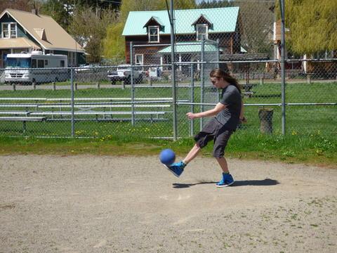 Kick Ball image for 11