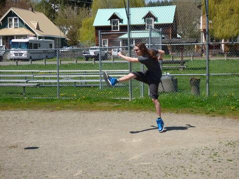 Kick Ball image for 12