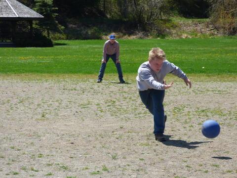 Kick Ball image for 14