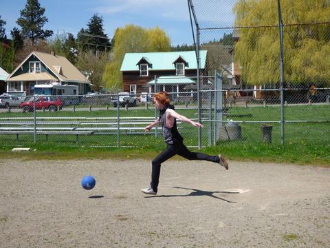 Kick Ball image for 20