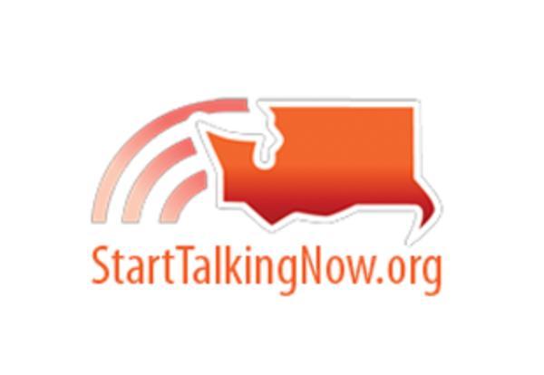 Start Talking Now