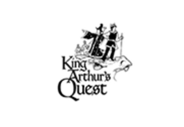 King Arthur's Quest