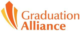 Logo for Graduation Alliance