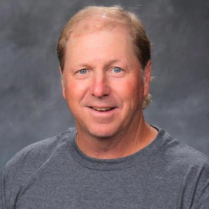 Scott Malcolm
